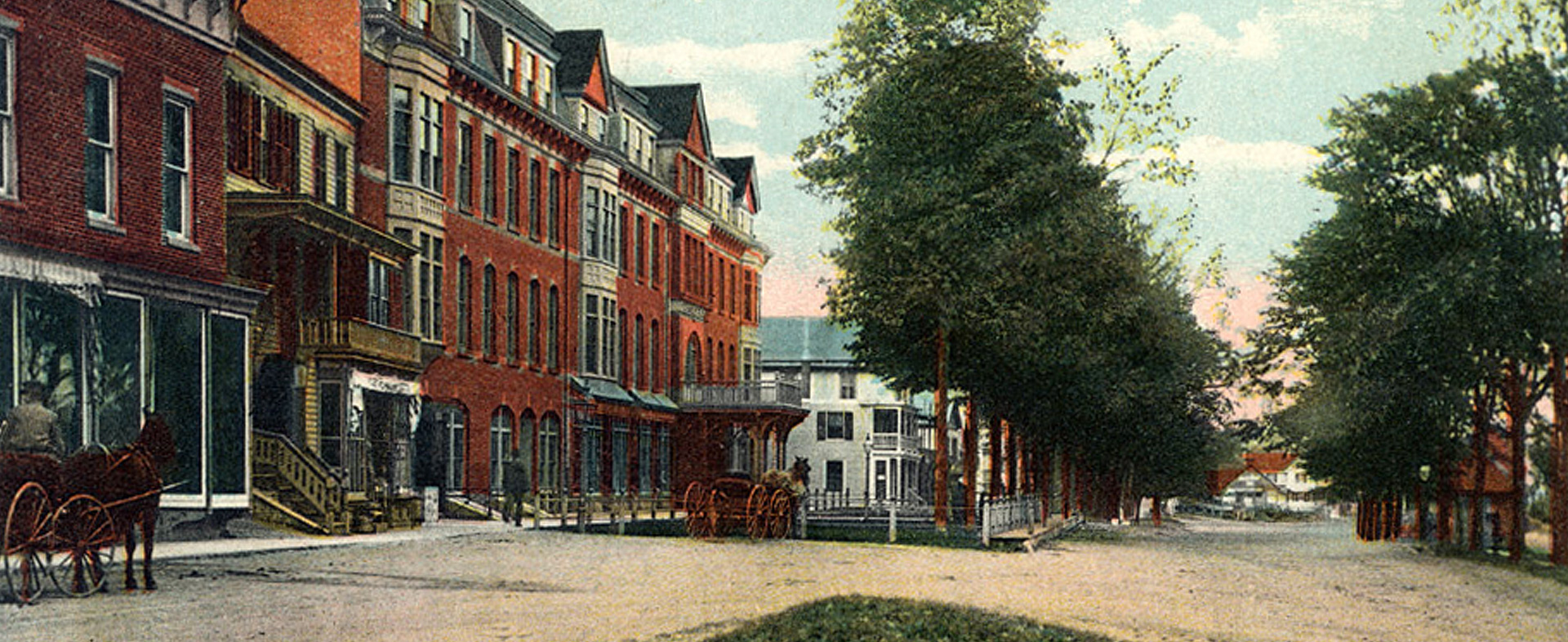 Pawling Chamber of Commerce History