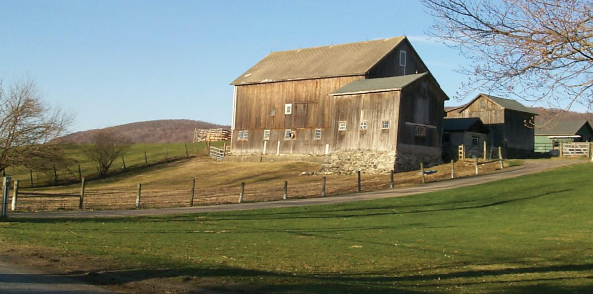 Pawling Chamber of Commerce Countryside Barn